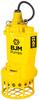 BJM Permissible Hard Metal Agitator Slurry Pump -- HAZ -Image