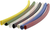 Tubing, Heat Shrink; 1/4 in. ID; 2:1 Shrink; 6 in. lengths; Bag of 21; 7 Colors -- 70101190