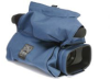 PortaBrace RS-XHAG1 Mini-DV Rain Slicker (Blue) -- RS-XHAG1