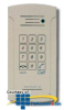 Aleen NOW ITS-TEL Access Control Door Phone With Keypad -- PANCAM-C -- View Larger Image