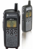 Digital two-way radio--25 groups/channels