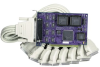 Eight PortRS-232 Card for the PCI Bus -- OMG-COMM8-PCI