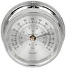 Criterion with 3-Sensors (Air/Air/Air), Chrome case, Silver dial