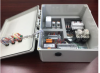 Three Phase Duplex Pump Control Panel -- Stancor™