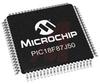 80-PIN, 128KB FLASH, 3936 BYTES RAM, 10MIPS, 66 I/O, FULL SPEED USB 2.0, NANOWA -- 70046425