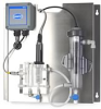 CLF10sc Free Chlorine Analyzer (Panel Only) Grab Sample
