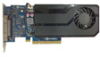 ADVANTECH GT630 1G PCI-E VHDCI+VGA*4 Cable LOW PROFILE -- GFX-N3A3-V3LMS1