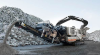 Lokotrack® LT1213S™ Mobile Crushing And Screening Plant - Image