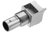 RF Coaxial Board Mount Connector -- 5227671-1 -Image