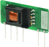 Board Mount AC-DC Power Supply -- PBO-5-S12 - Image
