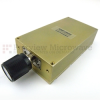 SMA Adjustable Phase Trimmer With an Adjustable Phase of 30 Deg. Per GHz From 18 GHz to 26 GHz -- SMP2602 -Image