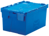 60 cm x 40 cm x 31.0 cm Attached Lid Container (ALC