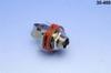 1/4 Jack, 3C Solder, (Nickel) -- 30-400 - Image