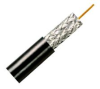ALPHA WIRE - 6178B NA005 - COAXIAL CABLE, RG-178B/U, 100FT, NATURAL -- 2904 - Image