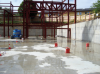 Concrete Waterproofing Systems Barrier Protection -- Triton TT Admix