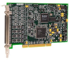 16-Bit Analog Output Board -- PCI-DAC6703 -- View Larger Image