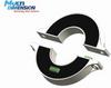 Open-close Type Current Sensor With Round Hole -- TMR7204-C - Image