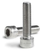ANSI B 18.3 - Bumax® 88 Hexagon Head Cap Screw -- M3, M4, M5, M6, M8 - Image