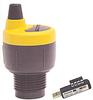 EchoPod Ultrasonic Level Switch/Transmitter/Controller -- DL14 - Image
