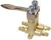 Oxygen-fuel Gas Shutoff Valve -- V-27