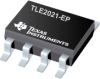 TLE2021-EP Enhanced Product Precision Low-Power Single Supply Operational Amplifier -- V62/04755-07XE -Image