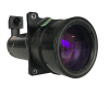 Visible Zoom Lens -- F25-500mm -Image