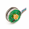 Commutating Encoder -- Series F21