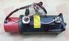 FANUC A06B-0522-B351 ( DISCONTINUED BY MANUFACTURER, AC SERVO MOTOR, 0.4 KW, 2.9 AMP, 3 PHASE, 2000 RPM, 90 V ) -Image