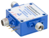 Field Replaceable 2.92mm SPDT PIN Diode Switch From 500 MHz to 40 GHz Rated at +20 dBm -- FMSW6226 -Image