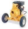 Pump,Trash,16 HP -- 3P653