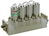 EXV Series Manifold Designs Solenoid Operated - Image