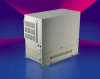 Wallmount IPC Chassis for 3 or 4 Slots Backplane -- CLM-904
