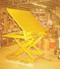 Lift/Tilt Table -- TR-SL36-40