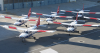 Aircraft -- Airvan 8