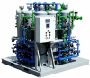 Industrial Sequential Pressure Swing Adsorption (PSA) Nitrogen Generators