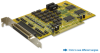 4-Port RS-422/485 Serial PCI Card (with Su&#8230 -- PSI420