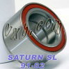 SATURN SL Auto/Car Wheel Ball Bearing 1991-2002 -- Kit11038_4