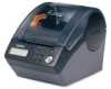 Brother QL-650TD Thermal Label Printer -- QL-650TD
