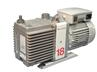 One Stage Rotary Vane Pump -- E1M18 -- View Larger Image