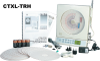 Portable Circular Chart Recorder -- CTXL Series