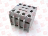 ALLEN BRADLEY 100-FAL22 ( AUXILIARY CONTACT BLOCK, FRONT MOUNTING, 1NO 1NC 1EM 1LB ) -- View Larger Image