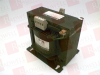 SCHNEIDER ELECTRIC ABL-6TS100U ( TRANSFORMER 1000VA PRI230/400V 15V 50/60HZ ) -Image