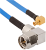 Coaxial Cables (RF) -- 7032-7240-ND -Image