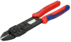 Crimping pliers KNIPEX Tools 97 22 240