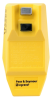 Pass & Seymour® Portable Ground Fault Circuit Interrupter Right Angle Plug -- 1594CMM