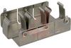 Battery Holder; D; 1.187 in. to 1.375 in.; Aluminum; 3; Solder Lug -- 70182739 - Image