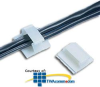 Panduit® Adhesive Backed Beveled Entry Clip -- BEC38-A-L