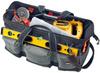 Arsenal(R) 5808 Widemouth Tool Organizer * Long;OneSize Gray -- 720476-13708