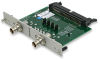 Passive Transition Module for GE Embedded Systems IP-1553 IndustryPack -- XM-1553