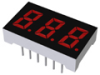 Three Digit LED Numeric Displays -- LB-303VK -Image